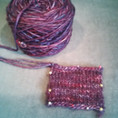 How to Knit a Swatch - Easy