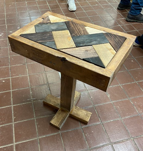 Assembling the Table