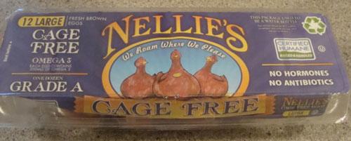 Ugly Anabolic Eggs