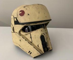 Shoretrooper Helmet From Star Wars Rogue One