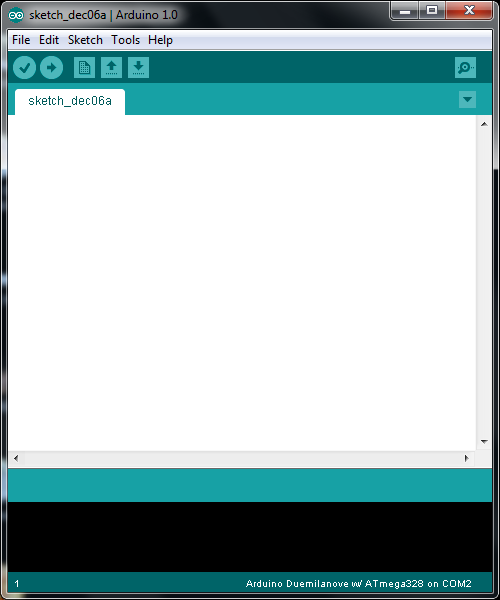 Tutorial 2 - the Arduino Interface and Frequently Used Functions