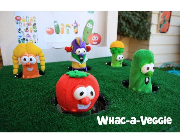 Whac-a-Veggie