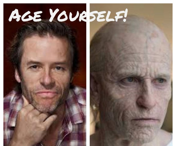 Age Yourself!