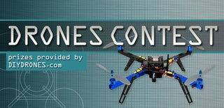 Drones Contest