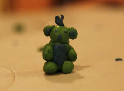 Make Toys With Sugru