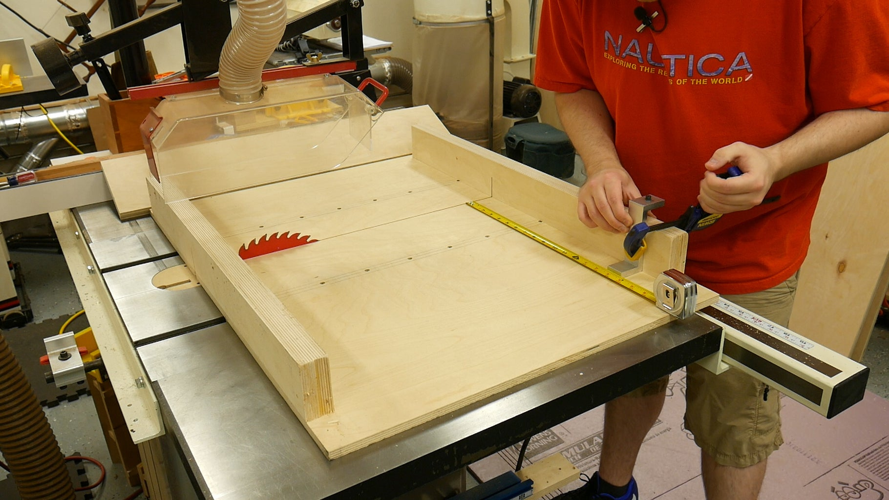 Cutting Parts to Length