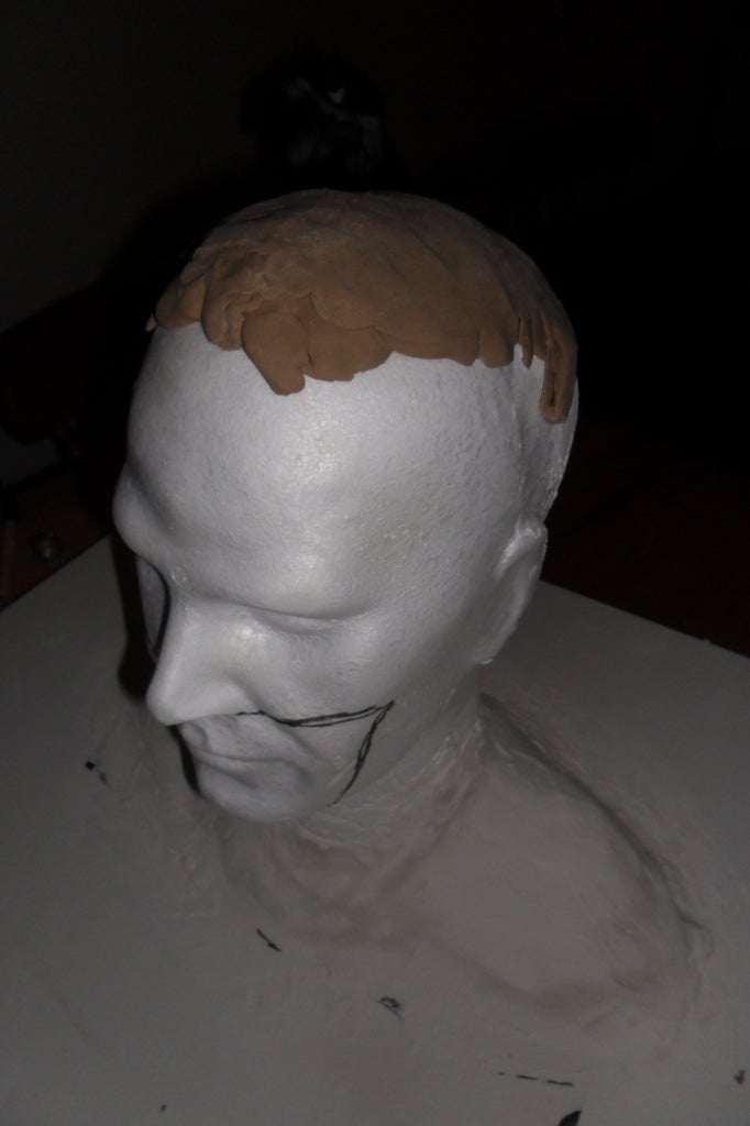 Start Sculpting