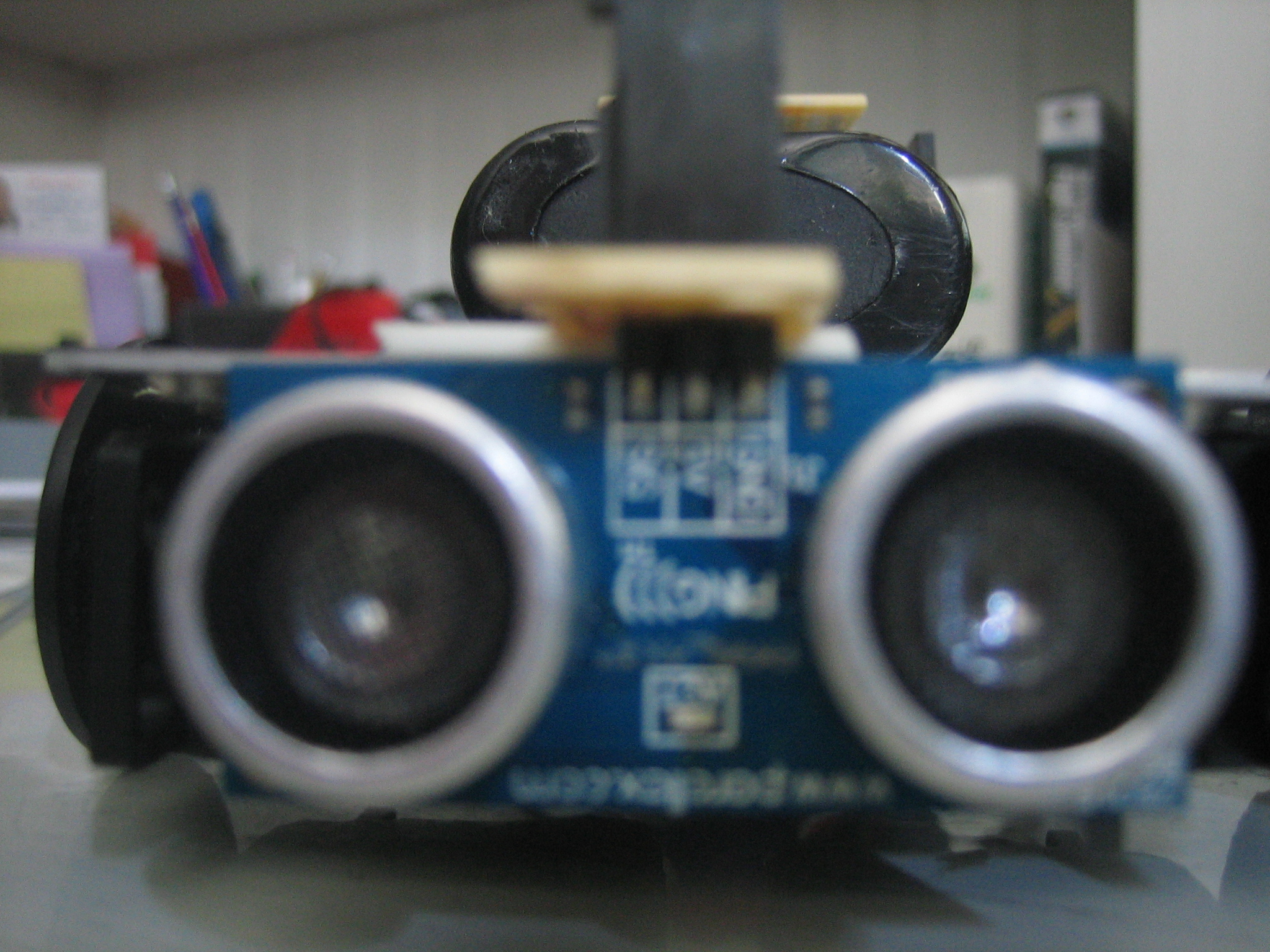 How to Make an Obstacles Avoiding Robot- Arduino Style