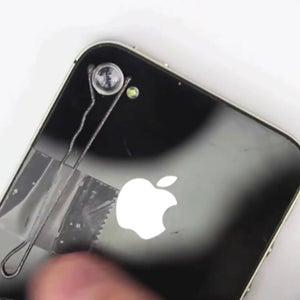 Onto Phone