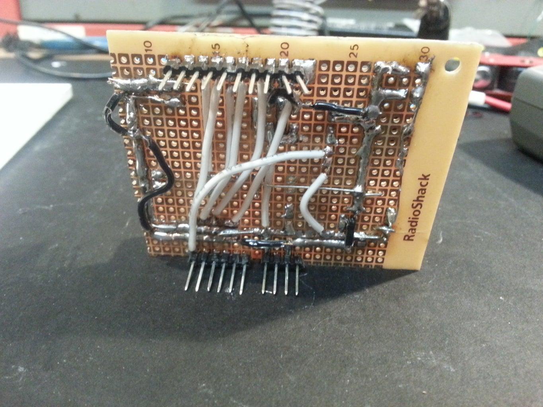 The Custom PCB