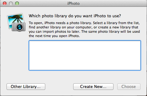 Apple recovery - How to restore your iPhoto database with OnTrack Easy Recovery Home Edition