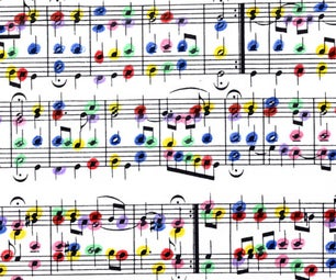 Music for Dyslexics