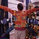 Special Snowflake Ugly Sweater