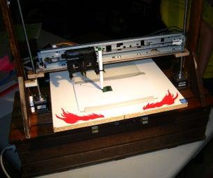 3d Printer for Less Than $100 USD!!!