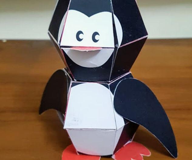 The Ultimate Penguin Bomb