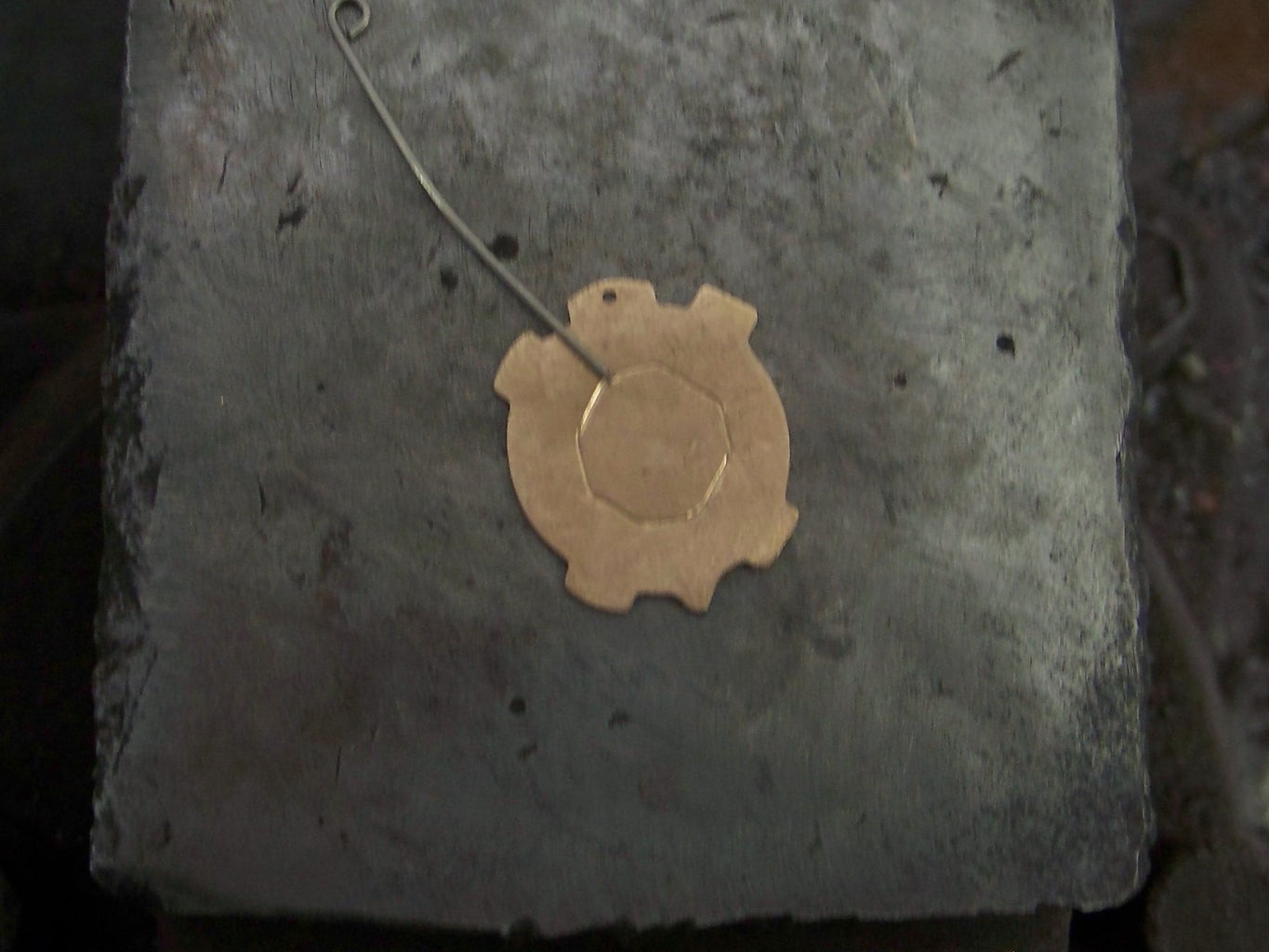 Wire Stamping