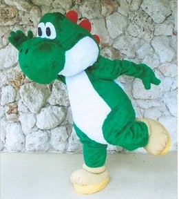 Yoshi ( Sufficatingly Warm )