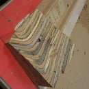 Quick 3D Topographical Site Map CNC