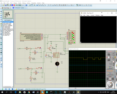 How It Works: Schematics and Simulation