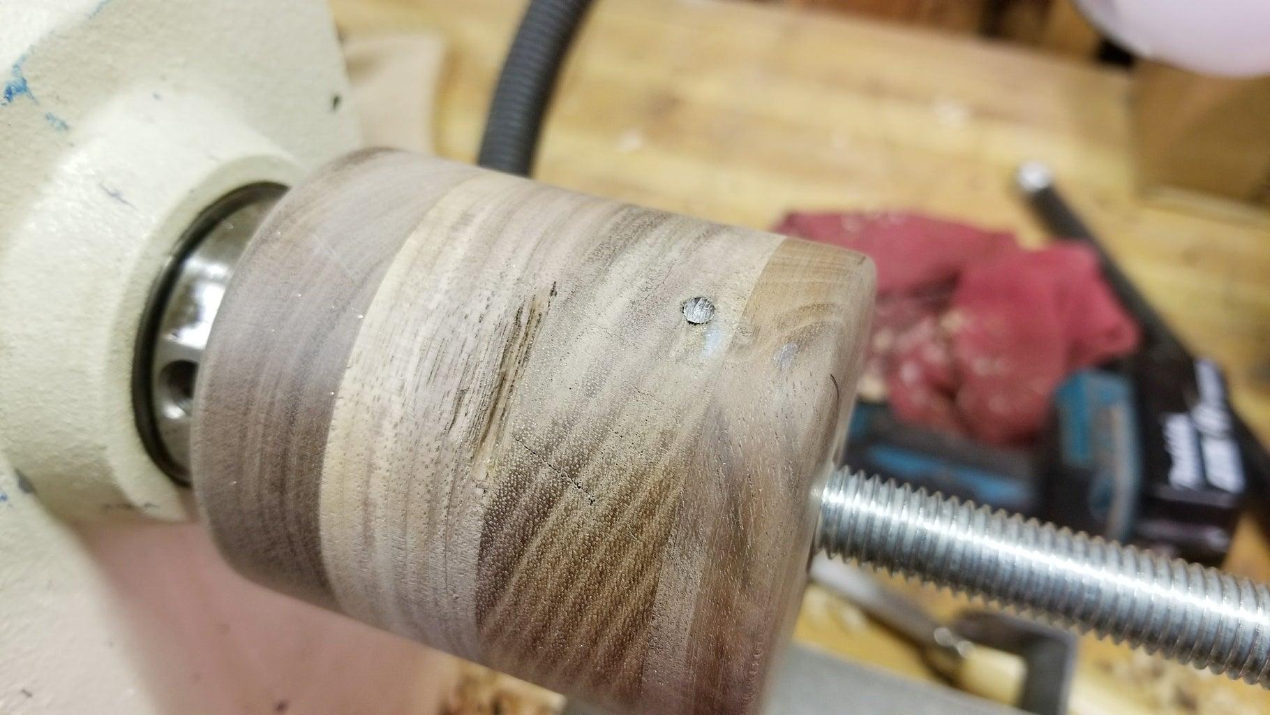 Insert Locking Pin