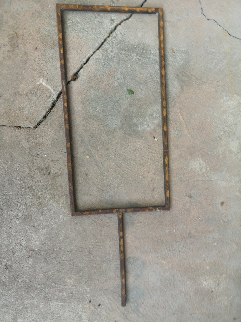 Weld the Frame