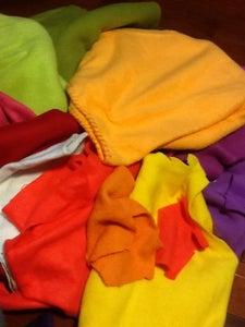 Gather Your Fabrics