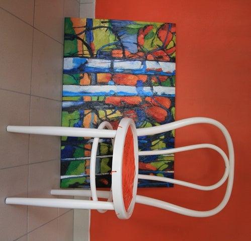 Weaving a Seat