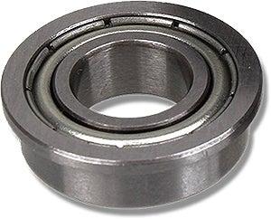 Motor, Gear Wheel and Bearings