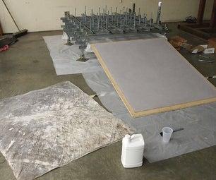 Bond Rawhide to Polycarbonate
