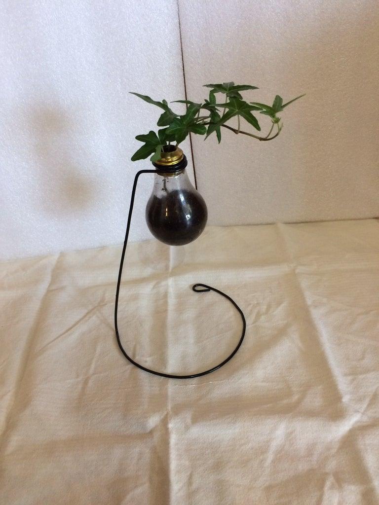 Bright Idea Plant Stand