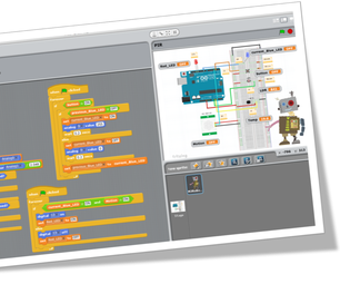 Physical Computing - Scratch for Arduino