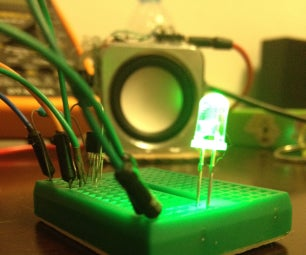 LED Tester (20ma Constant Current Source)