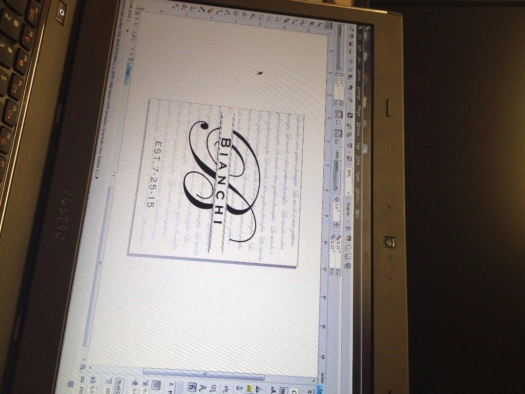 Create a File