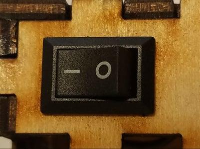 Insert Switch