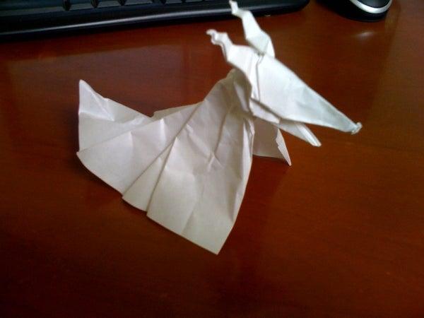 Zero Origami