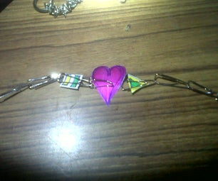 The 5min Note-making Bracelet