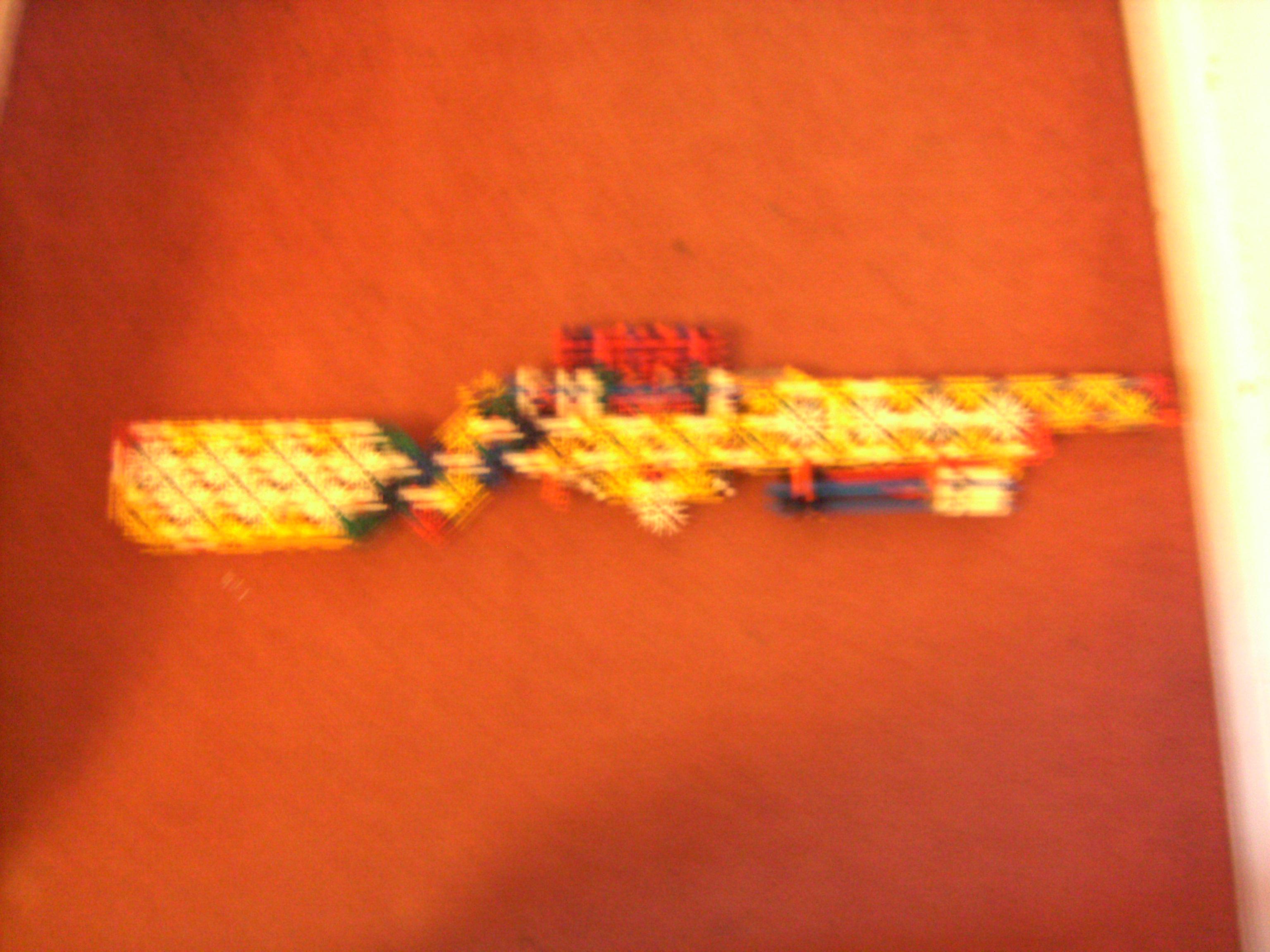 Jabba's Knex Rifle ( edit )