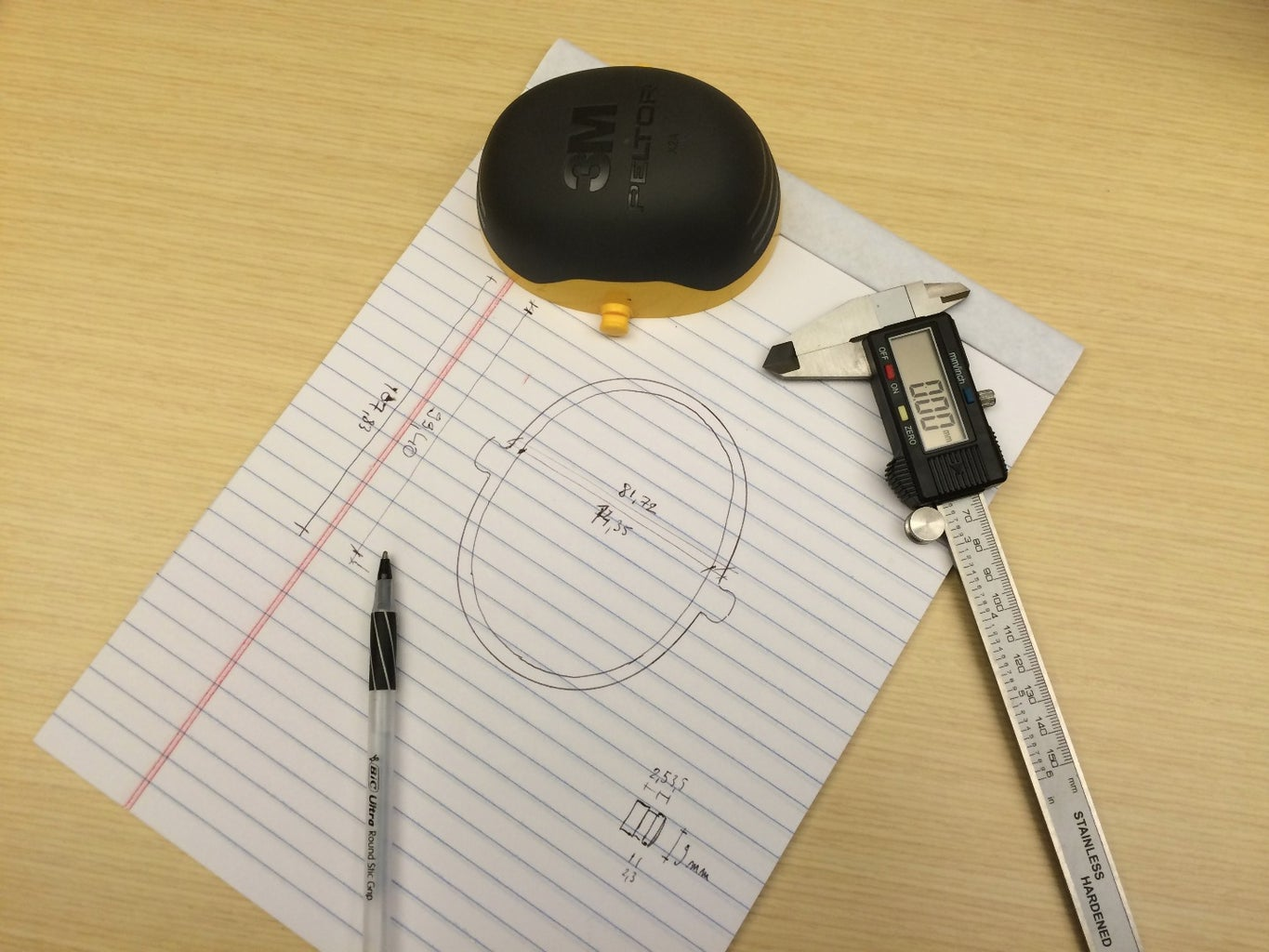 Step 1: Document and Measure