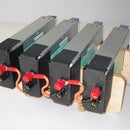 CNC Power Supply Rack for RC Charger