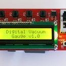 DIY Digital Vacuum Gauge
