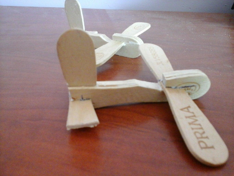 Bind Horizontal Rudder and Wings