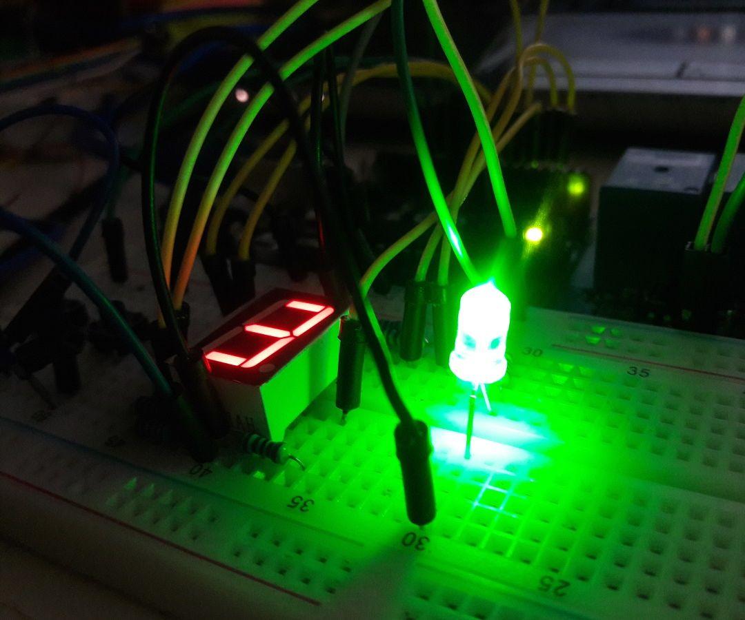 Arduino: Pushing the Limits || Power-plugin Timer.