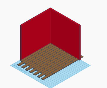 Floor Placement and Cutting