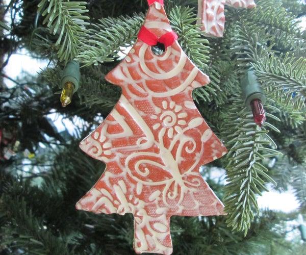 Tree Decoration/Gift Tag