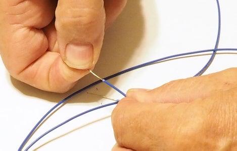 Prepare the Wire