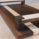 One Day Wooden Tray