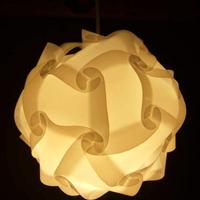 Polygon Lamp Kit