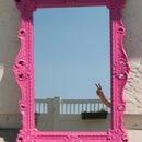 Mirror, Mirror on the Wall (repurpose)