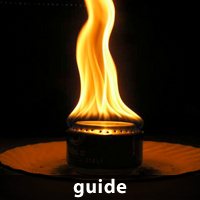 Survival Stove Guide