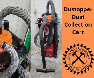 超级灰尘收集系统